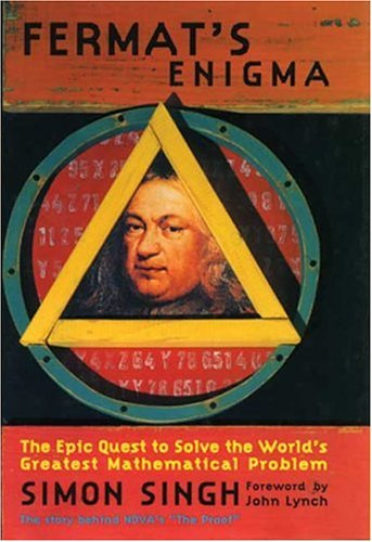 9780802713315: Fermat's Enigma: The Epic Quest to Solve the World's Greatest Mathematical Problem