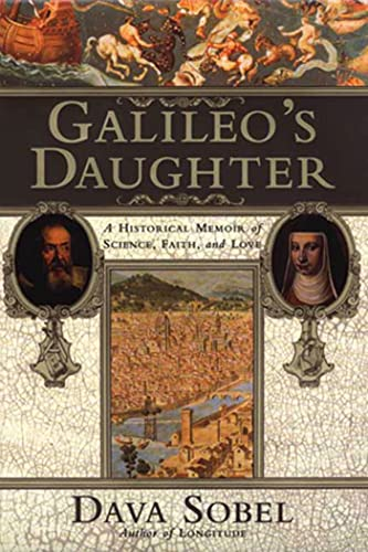 9780802713438: Galileo's Daughter: A Historical Memoir of Science, Faith, and Love