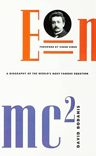 9780802713520: E=mc2: A Biography of the World's Most Famous Equation