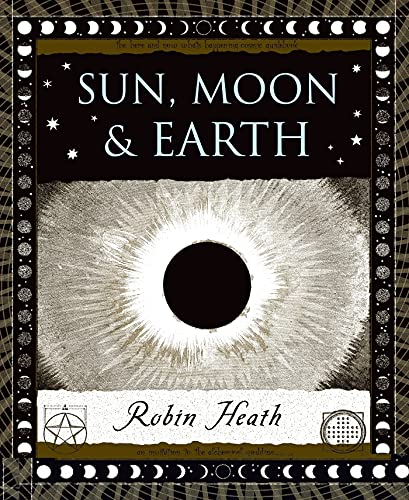 9780802713810: Sun, Moon and Earth (Wooden Books)
