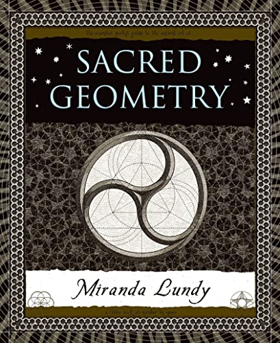 9780802713827: Sacred Geometry (Wooden Books)