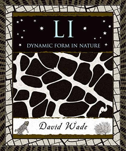 9780802714107: Li: Dynamic Form in Nature (Wooden Books)
