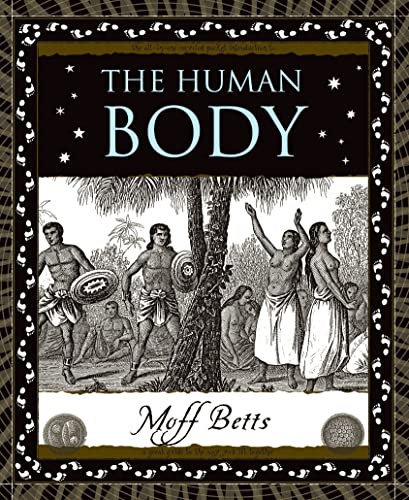9780802714299: The Human Body: A Basic Guide to the Way You Fit Together (Wooden Books)