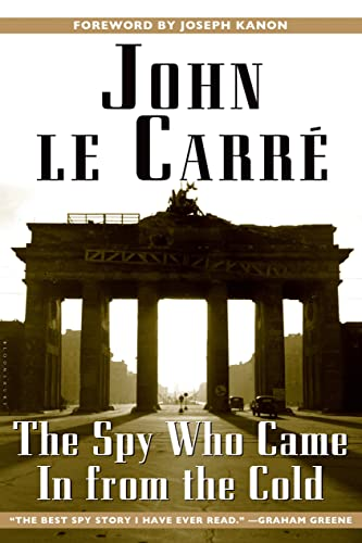 9780802714541: The Spy Who Came in from the Cold