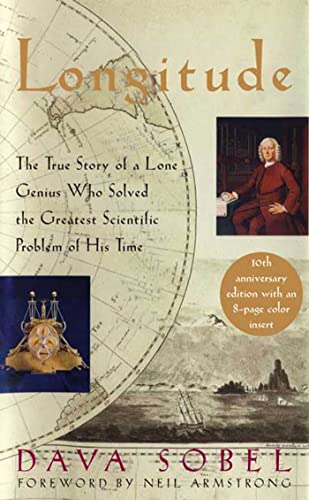 9780802714626: Longitude: The True Story of a Lone Genius Who Solved the Greatest Scientific Problem of His Time