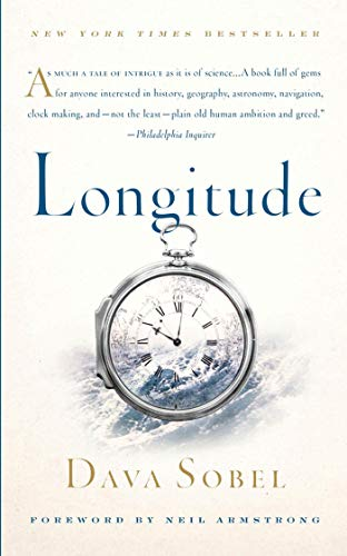 9780802715296: Longitude: The True Story of a Lone Genius Who Solved the Greatest Scientific Problem of His Time