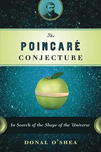 9780802715326: The Poincare Conjecture: In Search of the Shape of the Universe