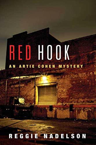9780802715340: Red Hook: An Artie Cohen Mystery (Artie Cohen Mysteries)