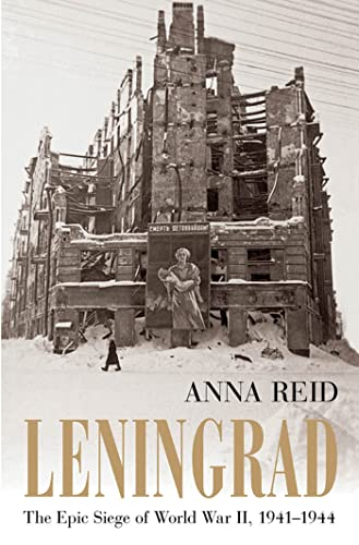 9780802715944: Leningrad: The Epic Siege of World War II, 1941-1944