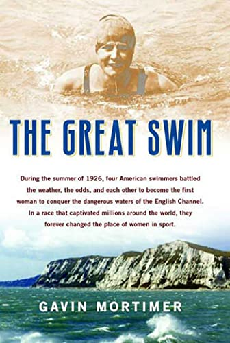 9780802715951: The Great Swim