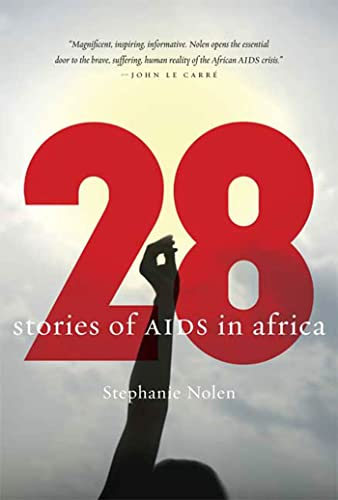 9780802715982: 28: Stories of AIDS in Africa