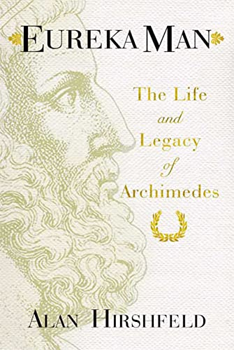 9780802716187: Eureka Man: The Life and Legacy of Archimedes