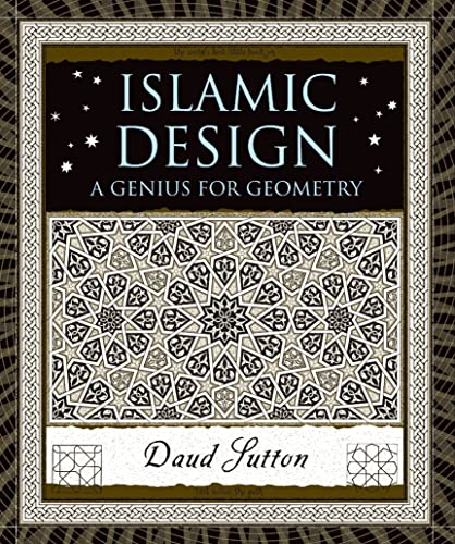 9780802716354: Islamic Design: A Genius for Geometry (Wooden Books)