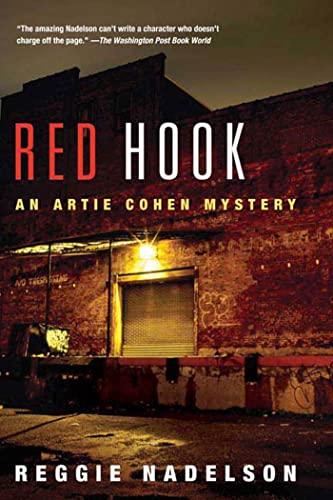 9780802716385: Red Hook: An Artie Cohen Mystery (Artie Cohen Mysteries)