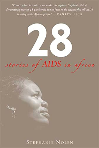 9780802716750: 28: Stories of AIDS in Africa