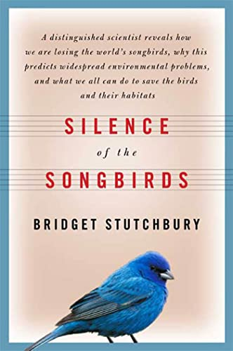 9780802716910: Silence of the Songbirds
