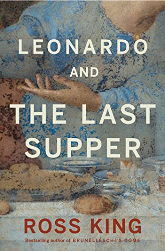 9780802717054: Leonardo and the Last Supper