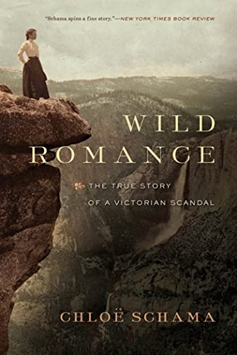 9780802717368: Wild Romance: A Victorian Story of a Marriage, a Trial, and a Self-Made Woman