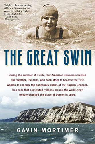 9780802717498: The Great Swim