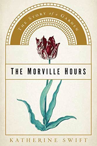 9780802717535: The Morville Hours: The Story of a Garden