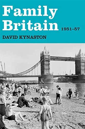 9780802717979: Family Britain, 1951-1957