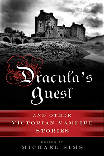9780802719713: Dracula's Guest: A Connoisseur's Collection of Victorian Vampire Stories (The Connoisseur's Collections)