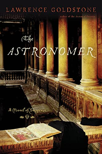 9780802719867: The Astronomer: A Novel of Suspense