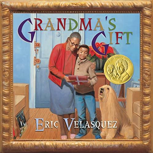 9780802720825: Grandma's Gift