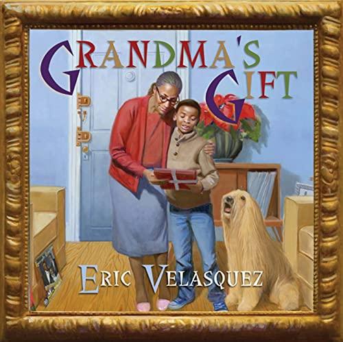 9780802720832: Grandma's Gift