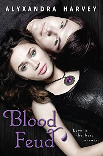 9780802720962: Blood Feud (The Drake Chronicles)