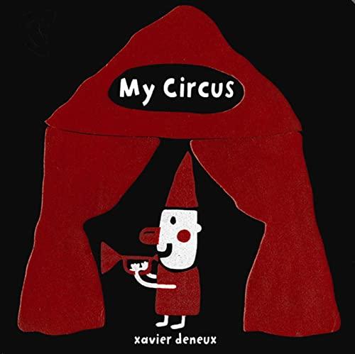 9780802721556: My Circus