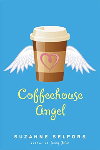 9780802721761: Coffeehouse Angel