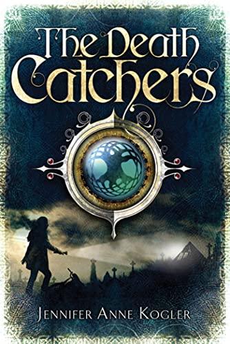 9780802721846: The Death Catchers