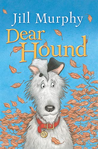 9780802721907: Dear Hound