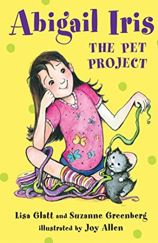 9780802722355: Abigail Iris: The Pet Project