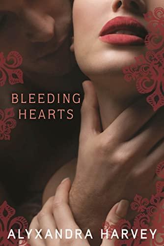 9780802722850: Bleeding Hearts (The Drake Chronicles)
