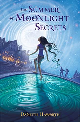 9780802722911: The Summer of Moonlight Secrets