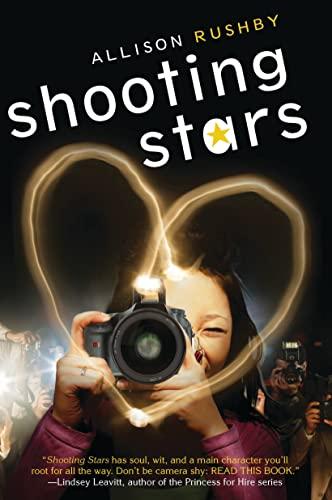 9780802722980: Shooting Stars