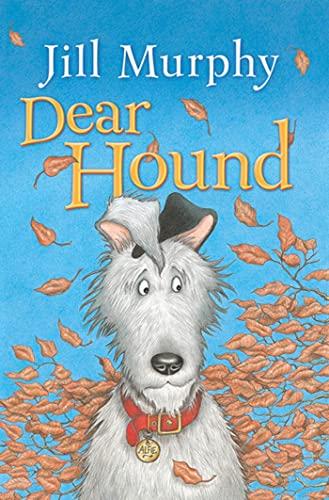 9780802723291: Dear Hound