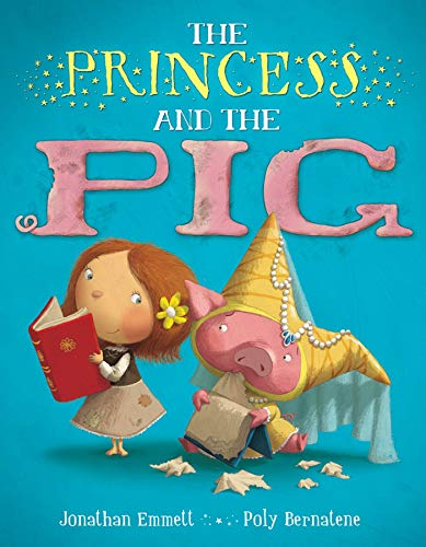 9780802723345: The Princess and the Pig
