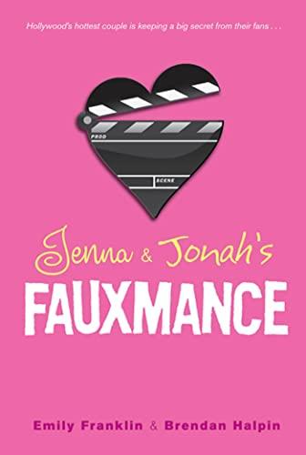 9780802723420: Jenna & Jonah's Fauxmance