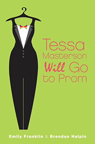 9780802723451: Tessa Masterson Will Go to Prom