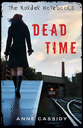 9780802723512: The Murder Notebooks: Dead Time