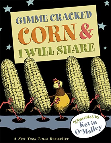 9780802723628: Gimme Cracked Corn and I Will Share