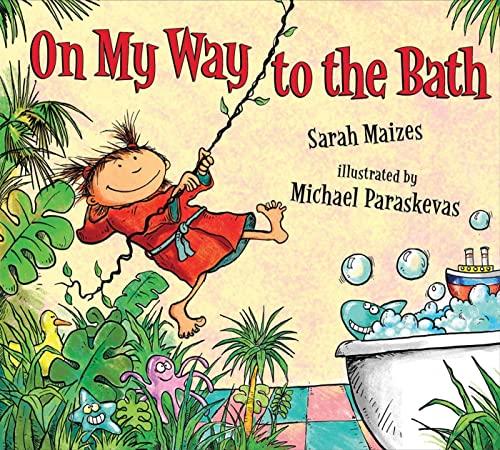 9780802723642: On My Way to the Bath