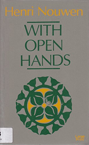 9780802724755: With Open Hands (English and Dutch Edition)