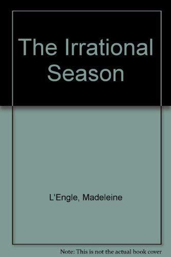 9780802724762: Irrational Season