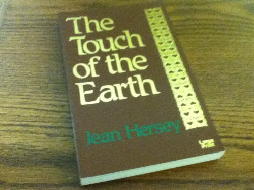 9780802724816: The Touch of the Earth