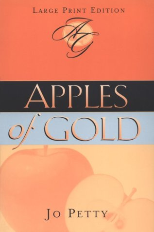9780802725028: Apples of Gold