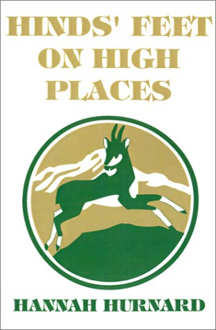 9780802725233: Hinds' Feet on High Places